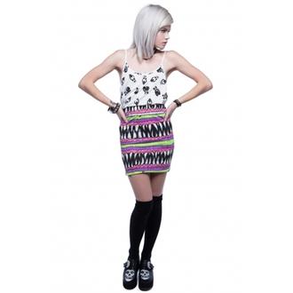 sukně dámská IRON FIST - Snarl - Multi