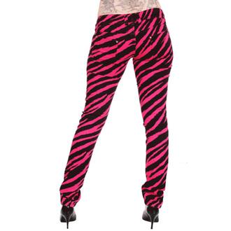 kalhoty dámské 3RDAND56th - Pink, 3RDAND56th