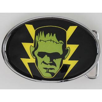 přezka SOURPUSS - Frankenstein
