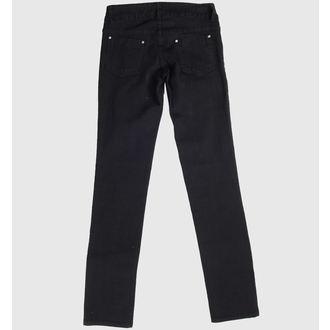 kalhoty dámské 3RDAND56th - Black, 3RDAND56th