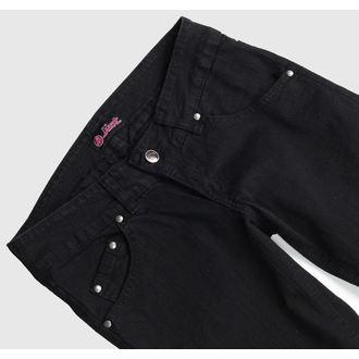 kalhoty dámské 3RDAND56th - Black