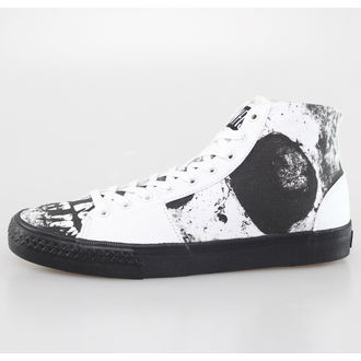 boty pánské IRON FIST - Loose Tooth Brodway HI - White