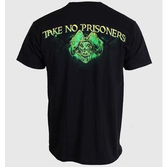 tričko pánské Alestorm - Take No Prisoners! - Black - ART WORX, ART WORX, Alestorm