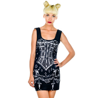 šaty dámské TOO FAST - B..Craft