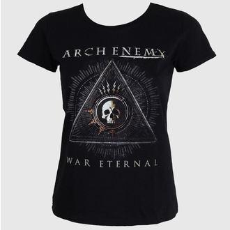 tričko dámské Arch Enemy - War Eternal - Black - ART WORX - 057713