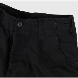 kraťasy pánské Vintage-style - Black
