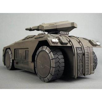 dekorace model tanku Alien (Vetřelec) - Armored Personnel Carrier