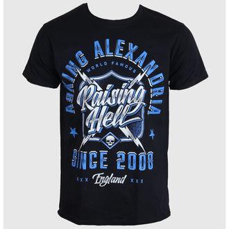 tričko pánské Asking Alexandria - Raising Hell - PLASTIC HEAD, PLASTIC HEAD, Asking Alexandria