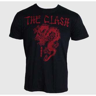 tričko pánské Clash - Dragon - LIVE NATION, LIVE NATION, Clash
