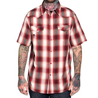 košile pánská SULLEN - Spade, SULLEN