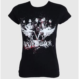 tričko dámské Black Veil Brides - Filth - BLK - PLASTIC HEAD, PLASTIC HEAD, Black Veil Brides