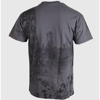 tričko pánské Cannibal Corpse - A Skeletal Domain - CELOPOTISK - PLASTIC HEAD, PLASTIC HEAD, Cannibal Corpse