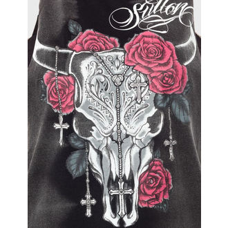 tílko dámské SULLEN - Sacred Skull Muscle, SULLEN