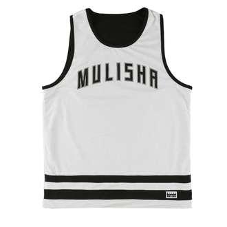 tílko pánské -dres- METAL MULISHA - Faisst Reversible - BLK