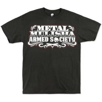 tričko pánské METAL MULISHA - Paid