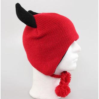 kulich - Red/Black