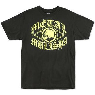 tričko pánské METAL MULISHA - Retina - BLK