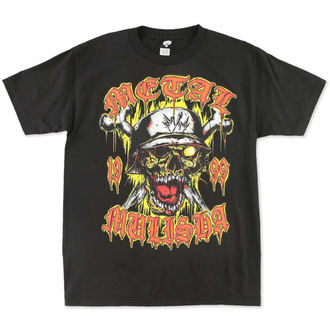 tričko pánské METAL MULISHA - Bolt - BLK