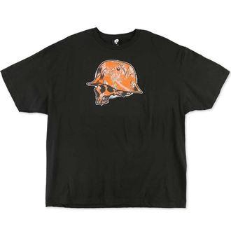 tričko pánské METAL MULISHA - Hunter - BLK
