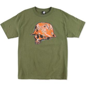 tričko pánské METAL MULISHA - Hunter - MGN