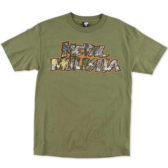 tričko pánské METAL MULISHA - On Target, METAL MULISHA