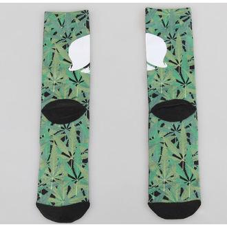 ponožky METAL MULISHA - Trees