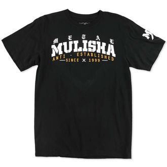 tričko pánské METAL MULISHA - Race Day - Premium