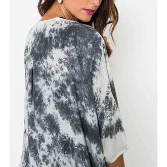 košile dámská METAL MULISHA - Not Enoughi Kimono