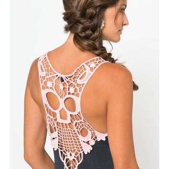 šaty dámské METAL MULISHA - Angie