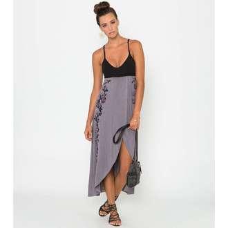 šaty dámské METAL MULISHA - Ocean, METAL MULISHA