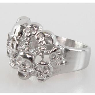 prsten Skulls, NNM
