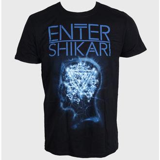 tričko pánské Enter Shikari - Mindsweep - LIVE NATION, LIVE NATION, Enter Shikari