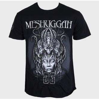 tričko pánské Meshuggah - 25 Years - LIVE NATION, LIVE NATION, Meshuggah