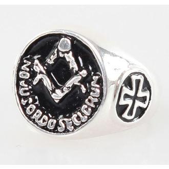prsten Cross