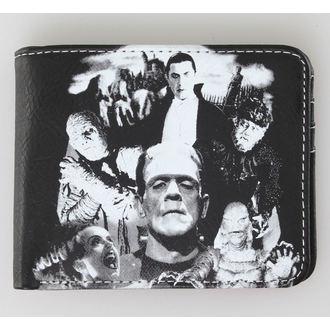 peněženka Frankenstein - Monster