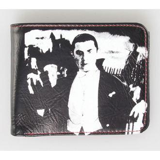 peněženka Dracula - Black - REB049