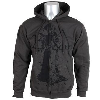 mikina pánská Children Of Bodom - Bodom - Grey - NUCLEAR BLAST