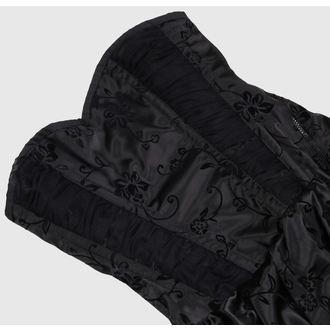 šaty dámské - Black