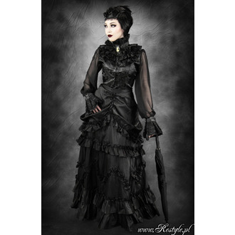 sukně dámská - black - RES-X71