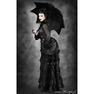 sukně dámská - black