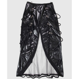 sukně dámské ADERLASS - Black, ADERLASS