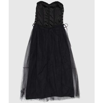 šaty dámské ADERLASS - Black - NS194