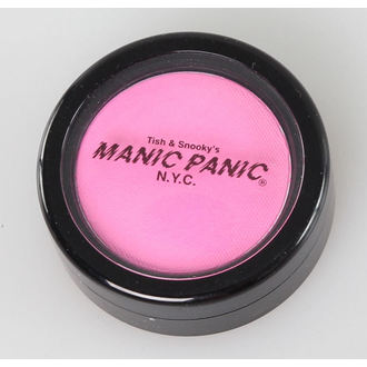 oční stíny MANIC PANIC - Pussy Galore - Pink