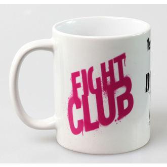 hrnek Fight Club - Spray - PYRAMID POSTERS