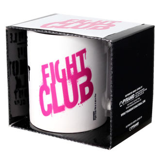 hrnek Fight Club - Spray - PYRAMID POSTERS, PYRAMID POSTERS