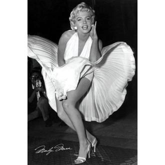 plakát Marilyn Monroe - Seven Year Itch - PYRAMID POSTERS - PP31400