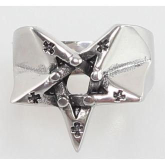 prsten Pentagram