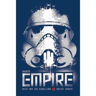 plakát Star Wars - Rebels - PYRAMID POSTERS - PP33441