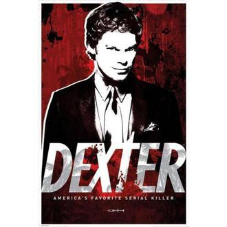 plakát Dexter - PYRAMID POSTERS - PP33533
