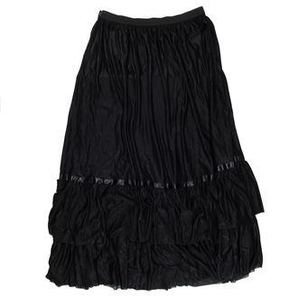 sukně dámská (spodnička) - Black